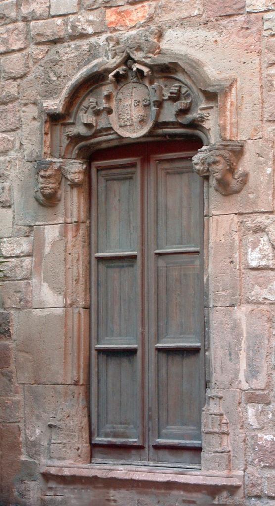 Window or Door?